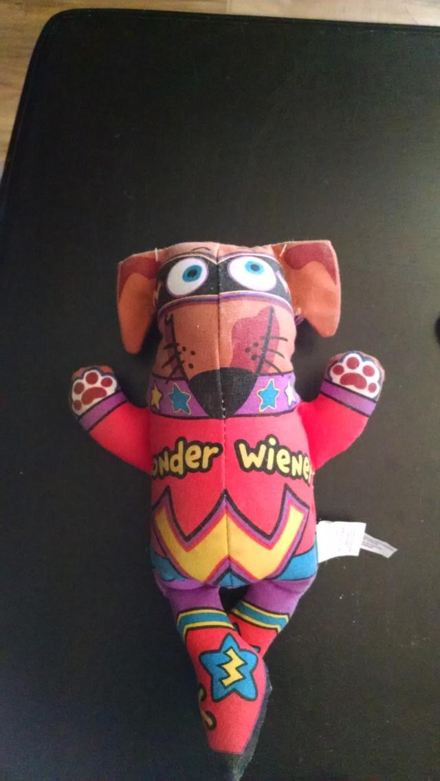 wonder wiener
