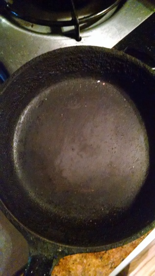 somewhat-crusted-skillet